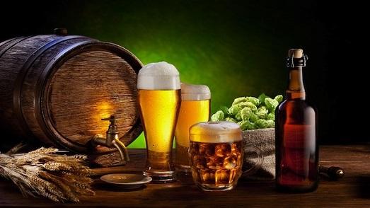 #HomeBrew #Beer - Home Brewing Kits #beverage #FrizeMedia