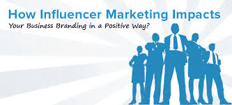 Influencer Marketing - Business Branding