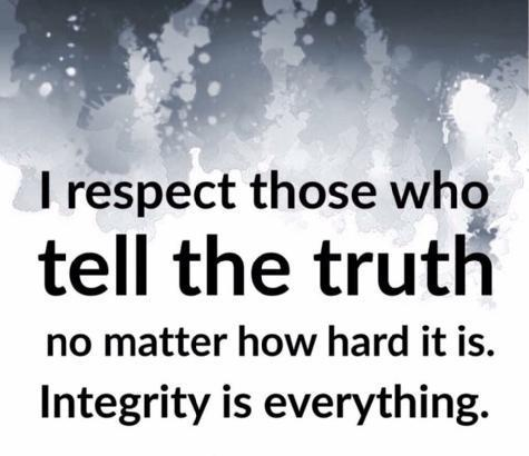 Influencr Marketing - Integrity And Truth