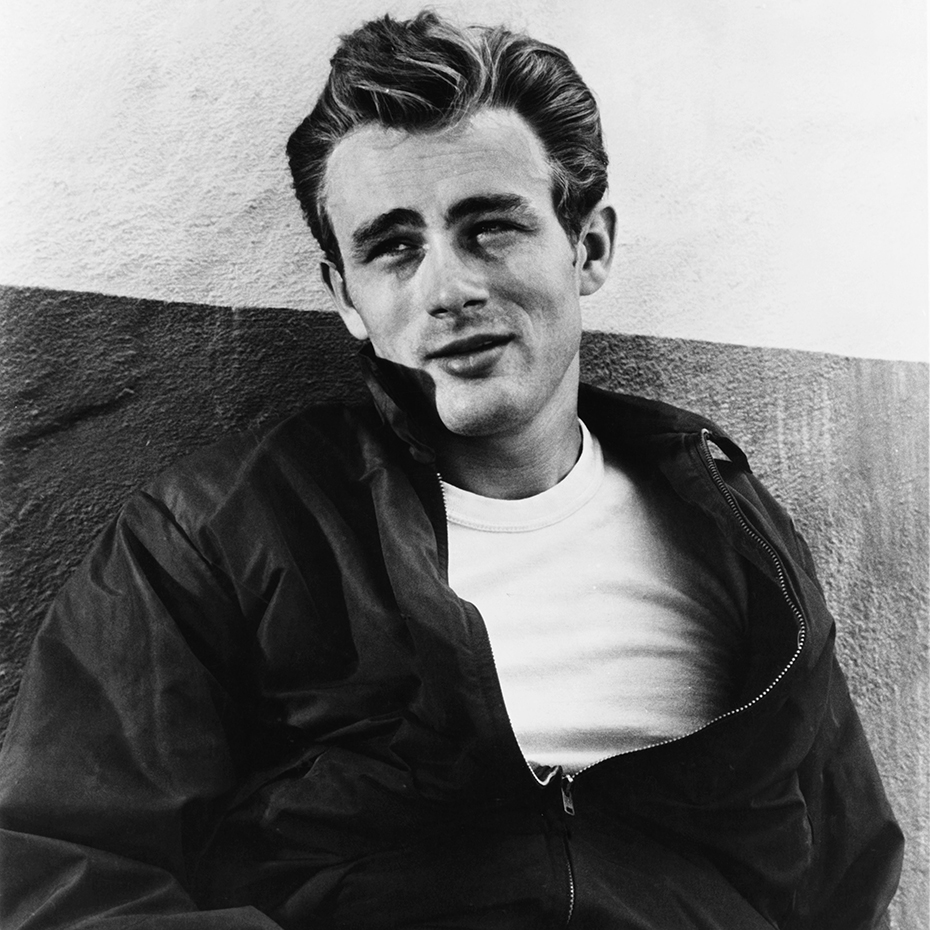 James dean - James Byron Dean #Actor #FrizeMedia