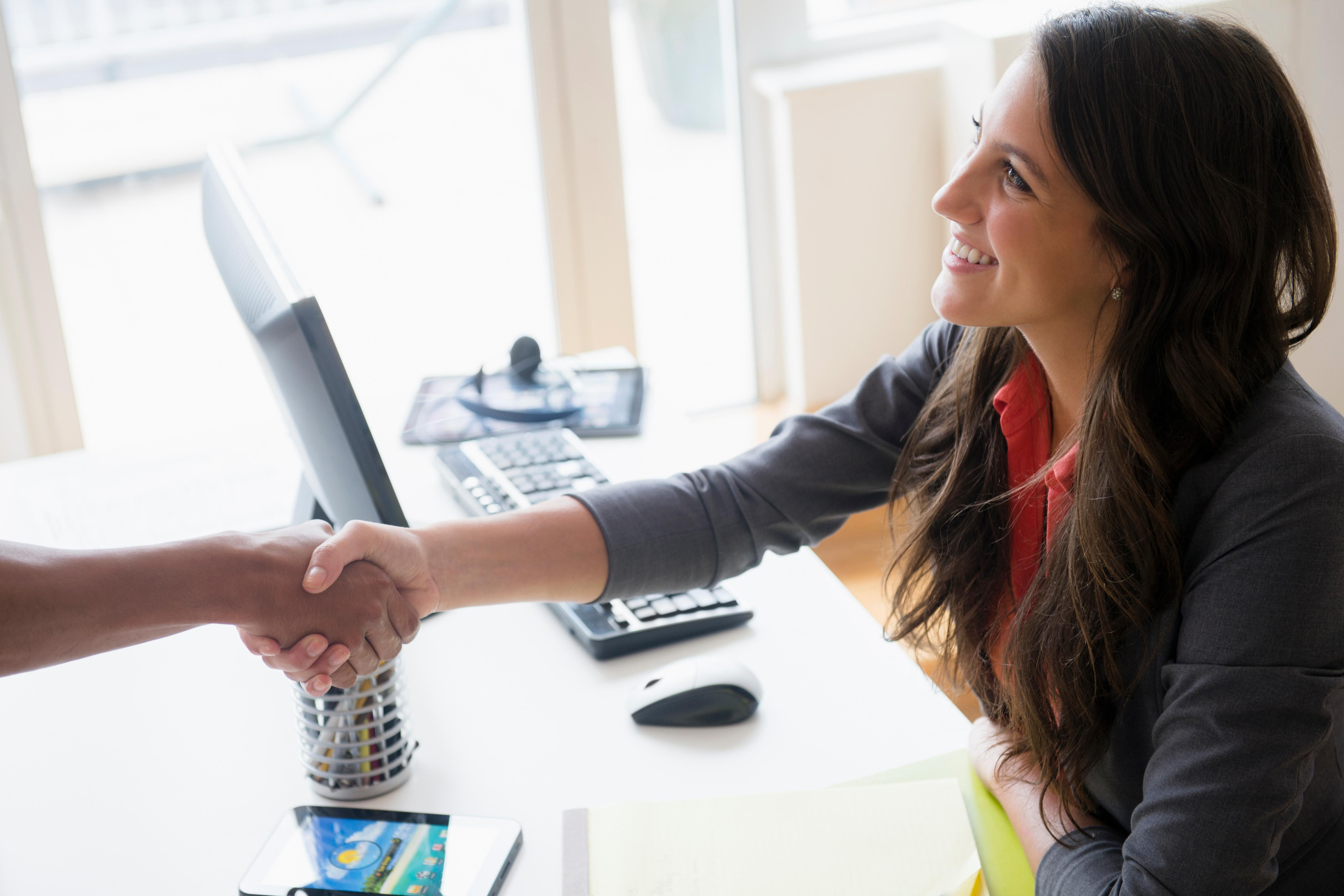 Job Interviews - The Significance Of A Thank You letter #FrizeMedia