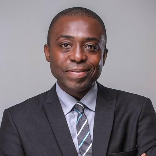 Kafui Dey Group - Author Broadcaster Corporate Emcee Marketing #FrizeMedia