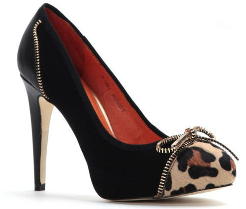 Ladies High Heel Shoes - Sexy High Heels #Fashion #FrizeMedia