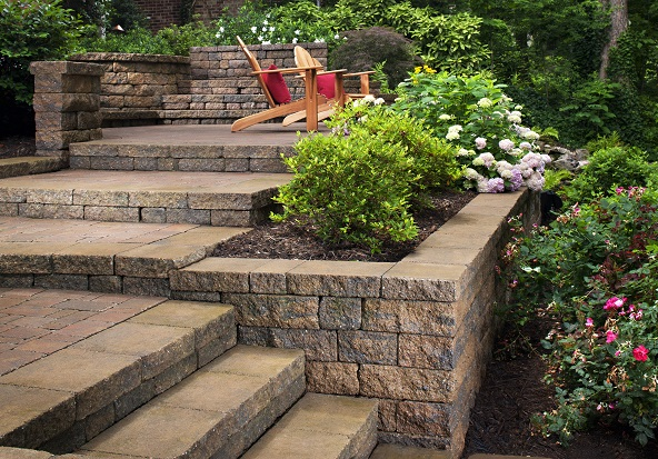 #Landscaping - Tips And Guide #HomeImprovements #Lifestyle #FrizeMedia
