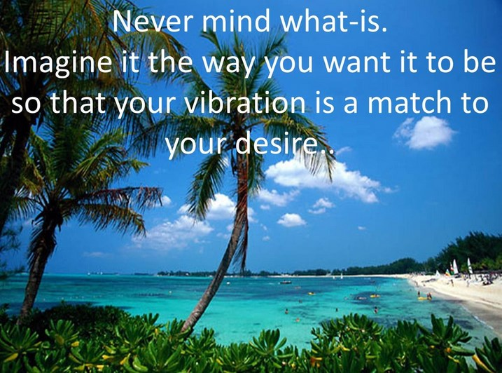 Law Of Attraction - Your Thoughts And Universal Laws #FrizeMedia
