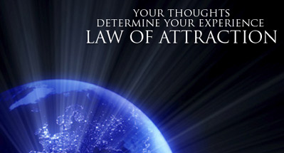 Law Of Attraction - FrizeMedia - Digital Marketing And Advertising