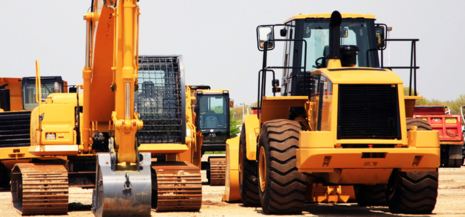Leasing BullDozer Equipment - FrizeMedia
