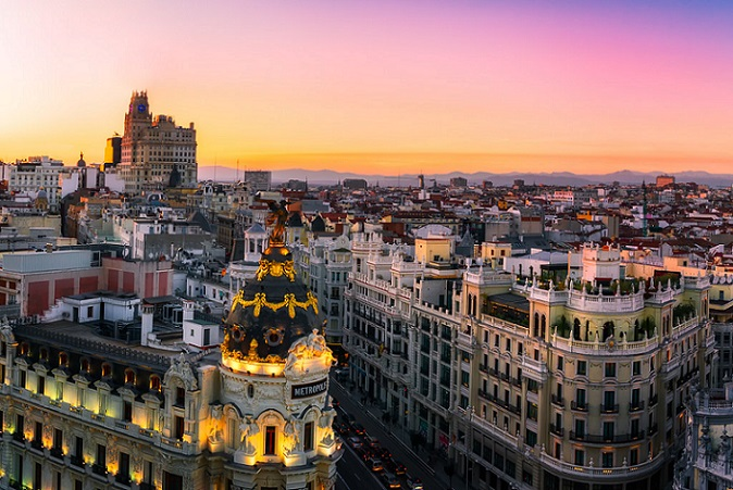 Madrid Spain Facts And Things To Do