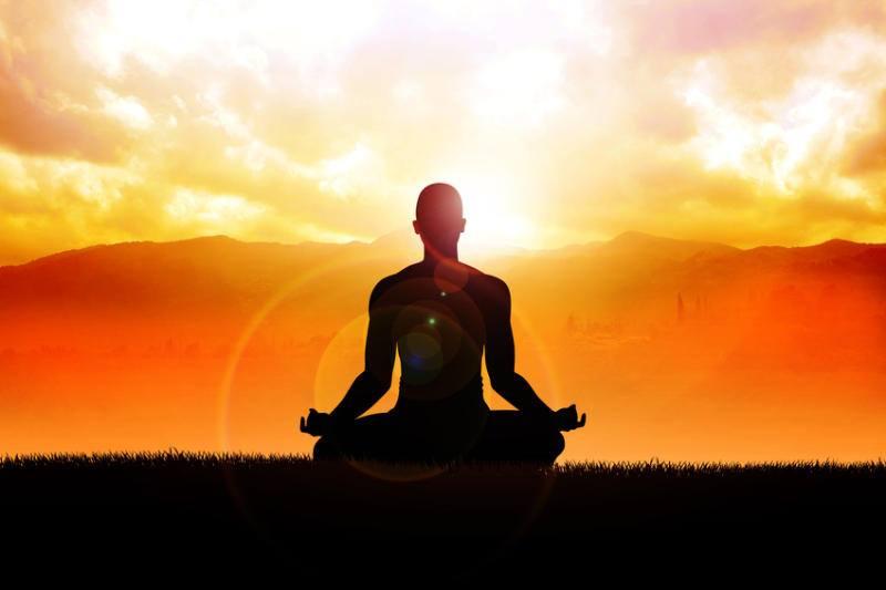 #Meditation - Cultivate A #Positive #Mindset #Mindfulness #FrizeMedia
