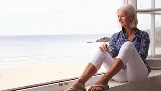 #Menopause - Natural Lubricant #Health #FrizeMedia
