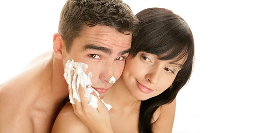 Men Skin Care - Tips For Choosing Man Skin Care Products #FrizeMedia