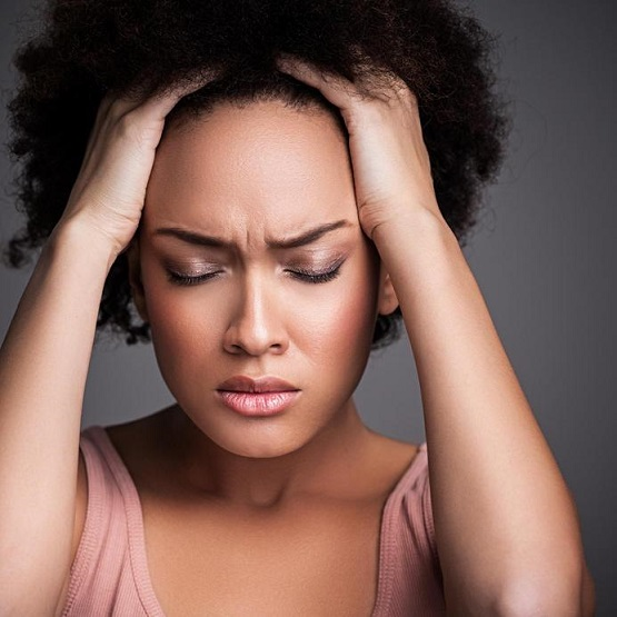 Causes Of #Migraine Headaches - Symptoms Diagnosis And Treatment #FrizeMedia #health