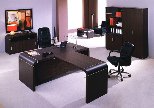 Furniture - Tips In Choosing The Perfect Home Office Fixtures #FrizeMedia
