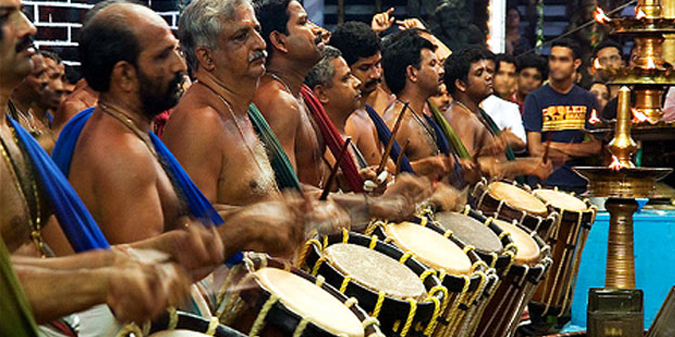 Performing Arts Kerala Kathakali Centre - FrizeMedia