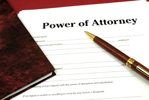 Power Of Attorney - Abuses And Buyer Beware #law #FrizeMedia