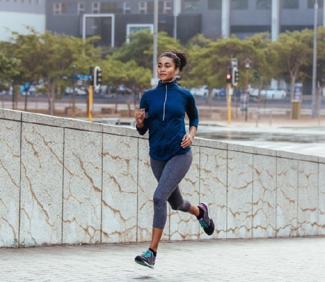 #Running - How To Choose The Appropriate Shoes #exercise #FrizeMedia