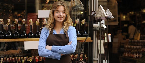 #SmallBusiness Advice - Entrepreneurial Myths And Truth Behind Them #FrizeMedia