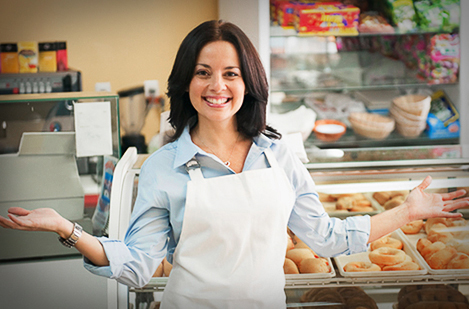 Business Marketing Strategies - Vision And Values - FrizeMedia