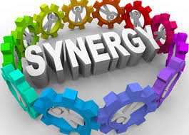 Influencer Marketing - Synergy - Stronger Together