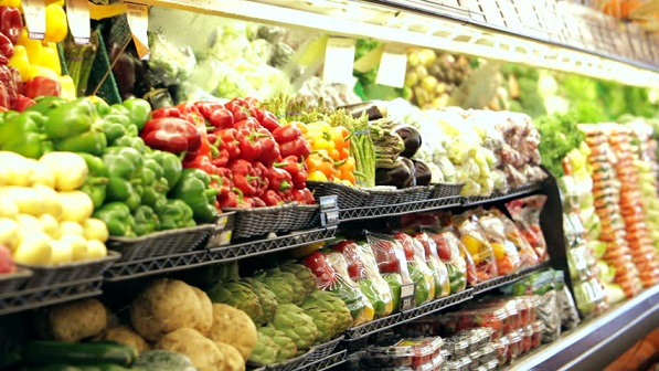 #Vegetables - Fruits And Produce That Pack Nutritional Punch #food #FrizeMedia