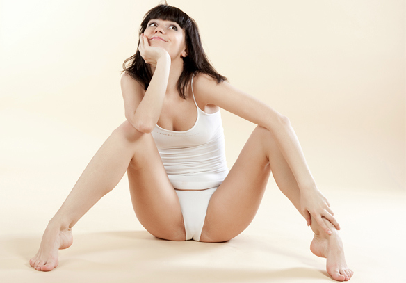 #Waxing - Pubic Hair #Sugaring Or Waxing #FrizeMedia #beauty