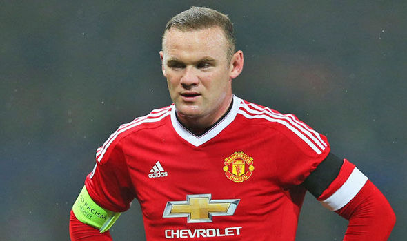 Soccer - Wayne Rooney - FrizeMedia - Digital Marketing And Advertising