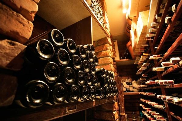 Wine: Among the many types of wine available, red is among the best. #FrizeMedia