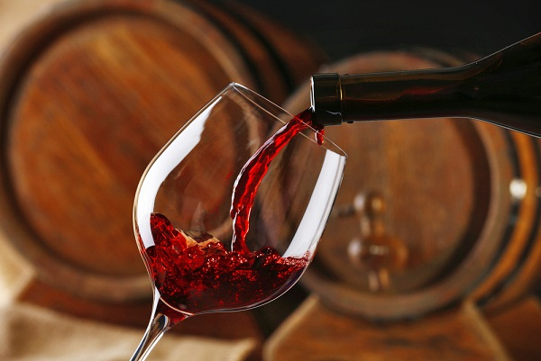 Wine has been around the world for over 7000 years and is made from just 2 basic ingredients, yeast and grape juice.
