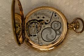 World Of Watches - Pocket Watch - FrizeMedia - Influencer Marketing - Content Marketing - Charles Friedo Frize