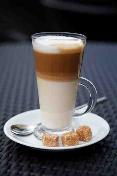 History Of Coffee - Coffee Latte - FrizeMedia - Advertise Your Business With Us - Charles Friedo Frize
