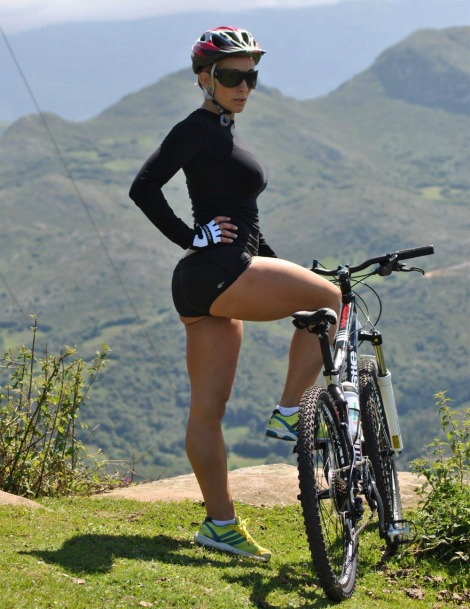 #MountainBike - #Designs And Structure #Biking #Outdoor #FrizeMedia