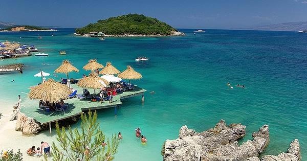 Europe Exotic And Beautiful Travel Destinations #FrizeMedia
