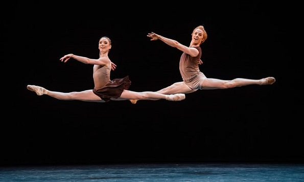 #Performing #Arts - Theater Arts - #Ballet #FrizeMedia