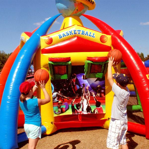#Homebased Business Opportunities - Bouncy Castle Hire #FrizeMedia