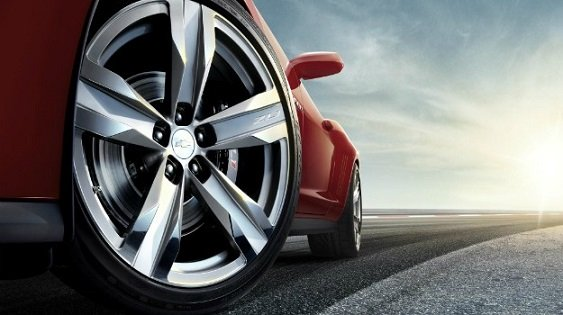 #Cars - Checking Your Tire Pressure #Autocar #vehicle #auto #FrizeMedia