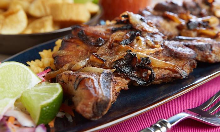 Caribbean Food - Caribbean Cuisine And Recipes #FrizeMedia