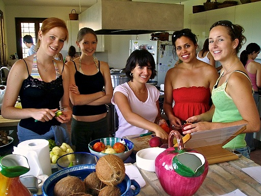 Cooking Class - #Cooking Classes For Adults And Kids #FrizeMedia
