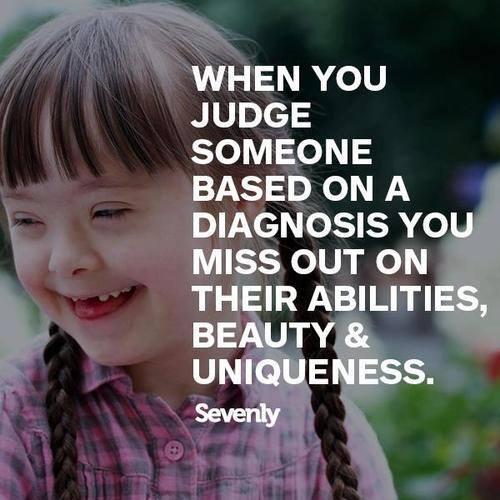 Down Syndrome - FrizeMedia - Charles Friedo Frize