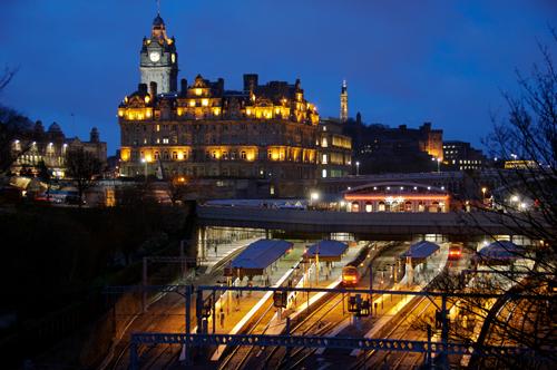 Edinburgh City Guide And Hotels #FrizeMedia