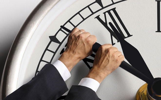 Effective Time Management - 10 Top Tips For The Overwhelmed #FrizeMedia