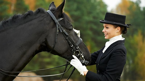 #Equestrian - #EquestrianApparel Combines Functionality And Style #FrizeMedia