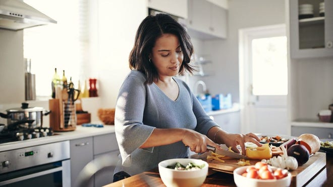 Essentials Of #Cooking - Making The Right Selection #food #FrizeMedia