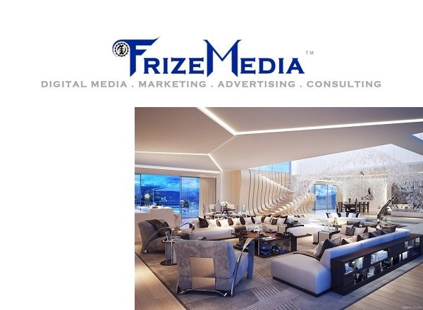 Advertise Your Prperty Business With FrizeMedia On Our Engaging And Informative Real Estate Pages