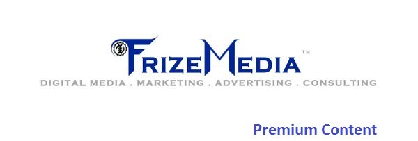 Partner with us by advertising your business with FrizeMedia.