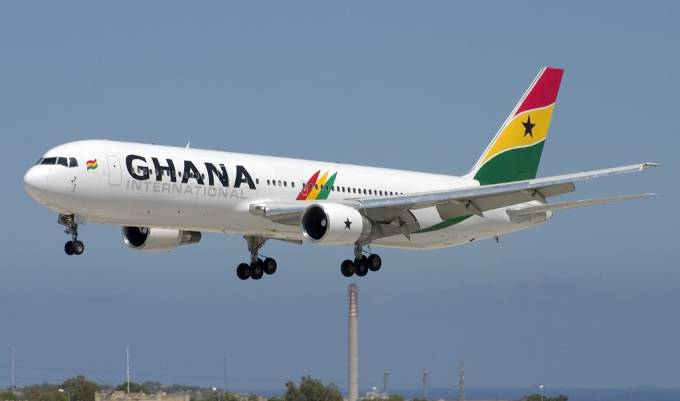 'Aircraft war' begins on Accra route …consumers to benefit from low prices