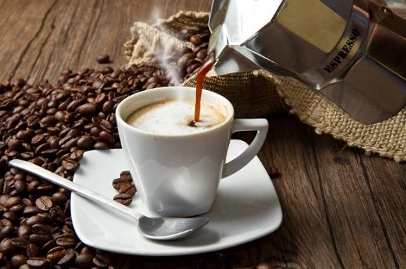 Gourmet #Coffee - How To Enjoy A Good Cup #FrizeMedia