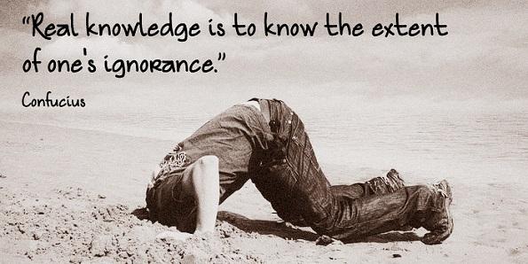 Ignorance - Innocence And Fantasy #FrizeMedia
