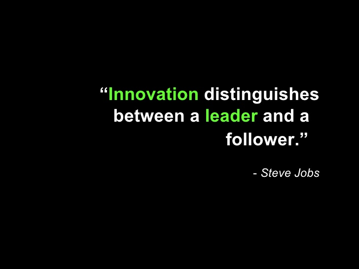 #Innovation - How Can You Benefit From It? #leadership #FrizeMedia