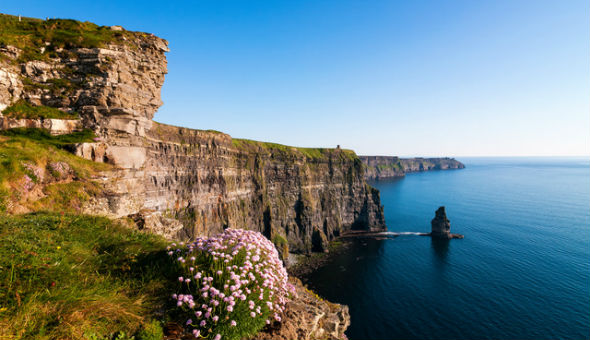Ireland - Things To Do In The Emerald Isles #FrizeMedia