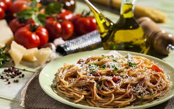 #ItalianCuisine - Diverse And Delicious #food #Italy #FrizeMedia